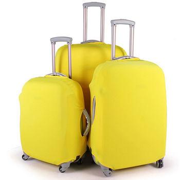 【Joytour】旅行箱彈力布保護套 28吋(三色)