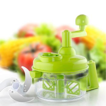 PUSH!廚房用品 餡料處理機/切菜器/碎菜器/食物料理機