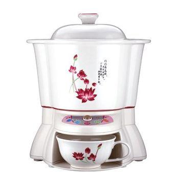 【日象】全智能陶瓷養生煎藥壺 ZOI-9966W