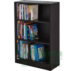 【FRAMA】好居家三格書櫃