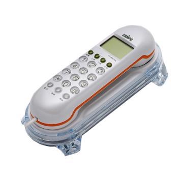 【聲寶SAMPO】來電顯示有線電話 HT-B907WL(三色可選)