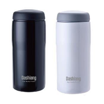 【Dashiang】304不鏽鋼500ML真水淨量杯 DS-C21-500