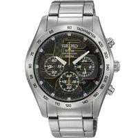 SEIKO criteria 舞力對決計時腕錶 V175 ^#45 0AN0D