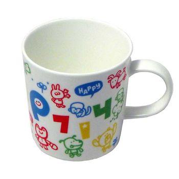 【P714】P714全瓷斜杯馬克杯