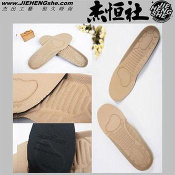 JHS杰恆社鞋墊款94舒適系列ISOKYE對一無臭可近聞皮鞋休閒鞋紳士鞋淑女鞋鞋墊男女同版