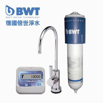 德國BWT倍世淨水生飲水設備 (Woda-Pure)