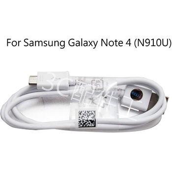 SAMSUNG Galaxy Note 4 N910U Micro USB 原廠傳輸線 1米