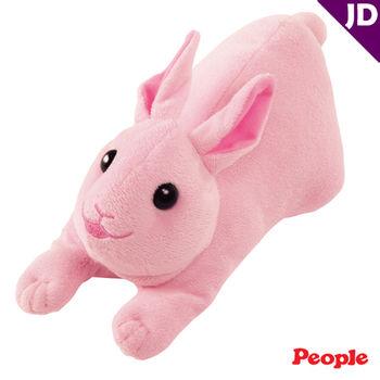【日本生命感寵物寶貝】兔子 CH029