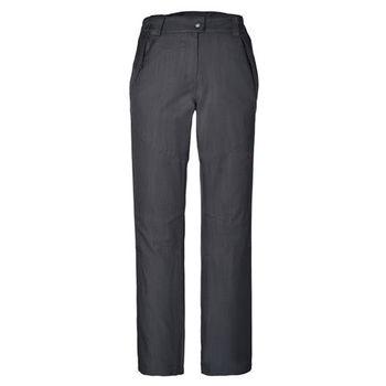 【聖伯納 St.Bonalt】女款內網層透氣防水褲-黑色(4110)