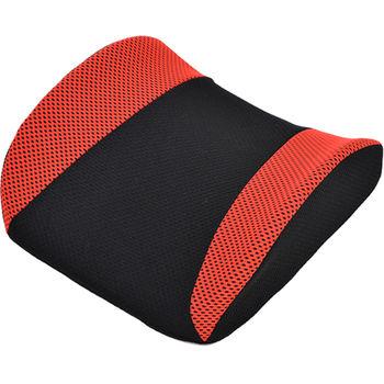 【日本牧野】H型高透氣記憶舒壓護腰枕