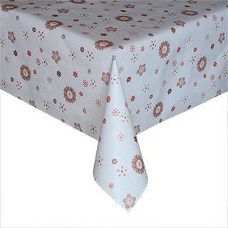 【巴芙洛】小花148防水桌巾135×180