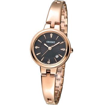 東方 ORIENT 浪漫滿屋時尚腕錶 FSZ40002TS