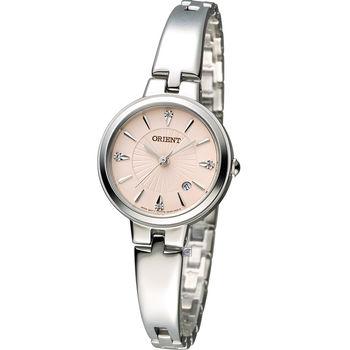 東方 ORIENT 浪漫滿屋時尚腕錶 FSZ400005Z