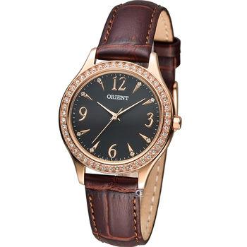 東方 ORIENT 星月神話時尚腕錶 FQC10004T