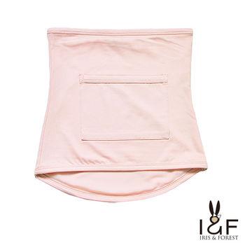 IFOREST 雙層修身保暖口袋肚圍(六色)14550