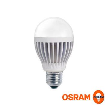 【歐司朗】 LED燈泡 8W(2入)