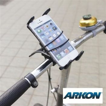 ARKON/ iPhone6/iPad mini/hTC Butterfly等快捷調整帶車架組(SM634)