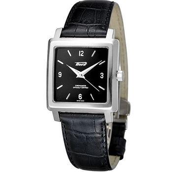 TISSOT經典天文台認證限量腕錶 T66152462