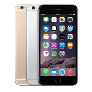 Apple iPhone 6 Plus 16GB 智慧型手機◆贈專用保護套+玻璃保貼