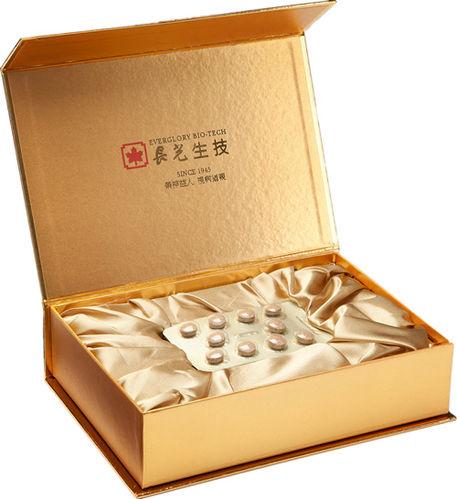 即期良品【仙蔘精】 Junior Gold保健 30顆/盒 高麗人蔘萃取精華錠