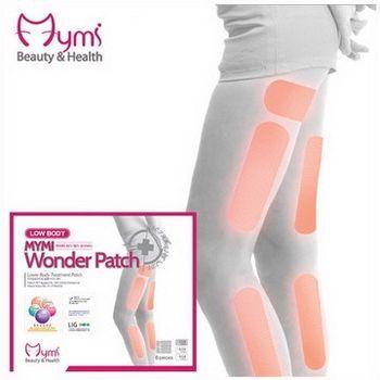 【 韓國mymi】Wonder Patch熱銷 局部貼 ( 18貼 / 盒 )韓國官網防偽版