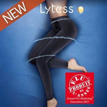 Lytess法國原裝 名模林可彤推薦 神奇內搭 睡覺塑九分褲