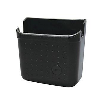 【YAC】軟質多功能手機置物盒-S (PZ-623/車用/汽車/收納/置物/手機架)