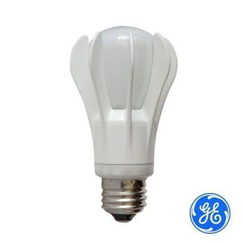 【奇異GE】八爪星LED全周光燈泡 12W《2入》