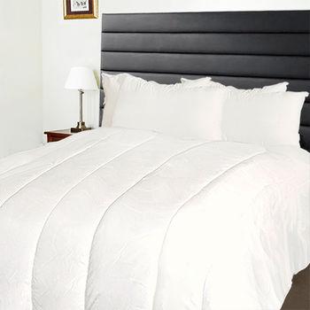 床之戀 台灣製柔絲透氣舒眠暖被