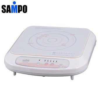 『SAMPO 』☆聲寶1300W 變頻式電磁爐KM-RS13M