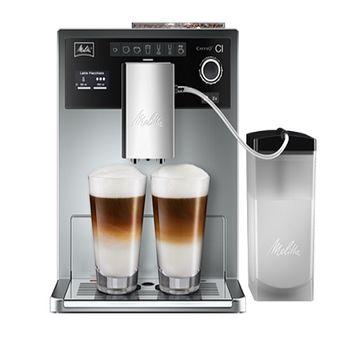 Melitta 全自動咖啡機 Ci 晶鑽銀