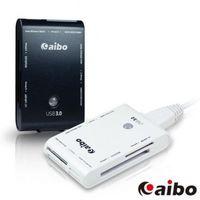 ~aibo~USB3.0 全方位多 讀卡機