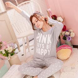 MFN粉紅派對熱力甜心居家服