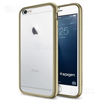 Apple iPhone 6 4.7吋 SGP Ultra Hybrid 個性邊框保護殼