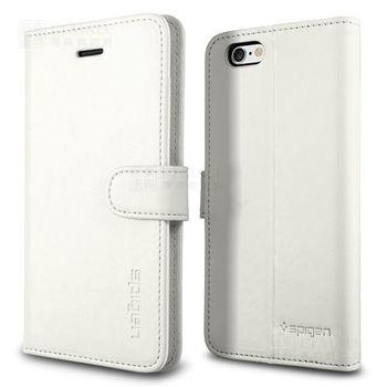 Apple iPhone 6 4.7吋 SGP Wallet S 側翻錢包保護套