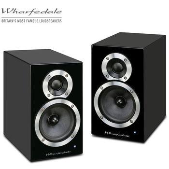 《英國Wharfedale》主動式藍芽喇叭 DS-1