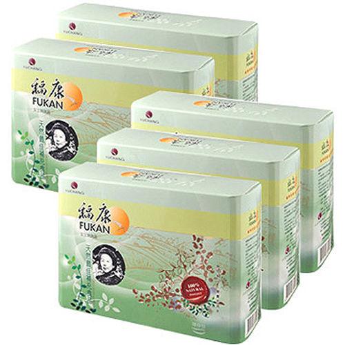 莊淑旂博士 福康5盒組