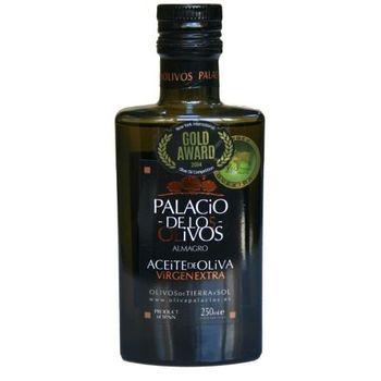 西班牙普羅西歐(Palicio)特級初榨橄欖油250ml