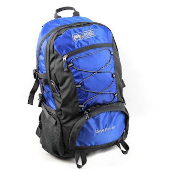 犀牛RHINO Sherpa Plus 35公升背包-寶藍