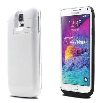 三星 Samsung Note 4 (N910)專用背殼電池