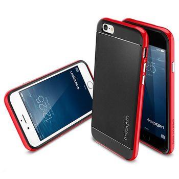Apple iPhone 6 4.7吋 SGP Neo Hybrid 雙件式邊框手機保護殼