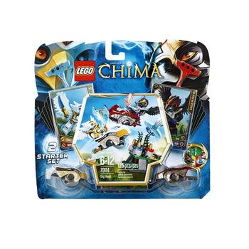 【LEGO 樂高積木】《L70114》空中競技