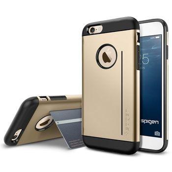 Apple iPhone 6 4.7吋 SGP Slim Armor S 雙層護盾超薄保護殼