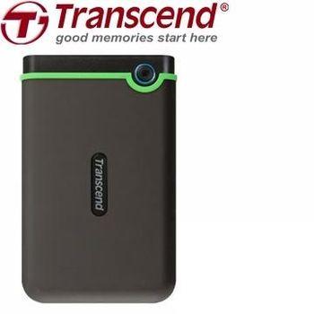 Transcend 創見 StoreJet 25M3軍規防震 1TB 2.5吋行動硬碟