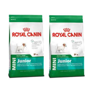 【ROYAL CANIN】法國皇家 小型幼犬APR33 犬飼料 2公斤 X 2包