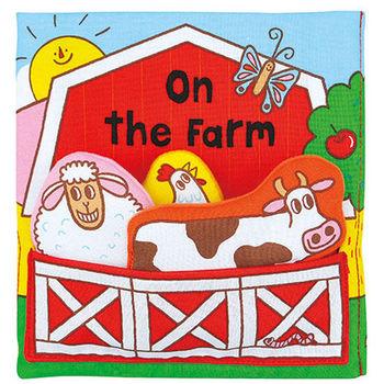 【K's Kids 奇智奇思】On the Farm有趣的立體農場