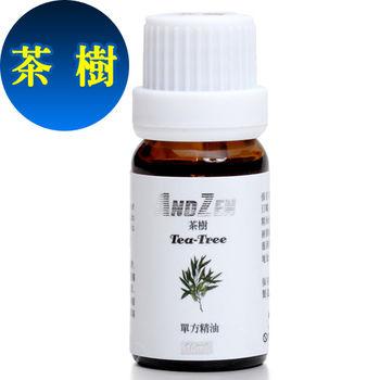 ANDZEN 天然草本單方純精油10ml-茶樹