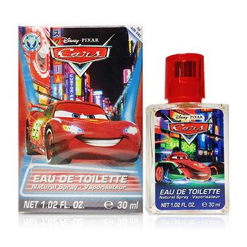 Disney 迪士尼 Cars 汽車總動員淡香水 30ml