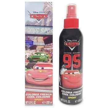 Disney Cars 汽車總動員香水身體噴霧 200ml