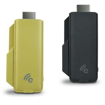 WD22豪華專業版 無線螢幕同步分享器(支持Airplay,Miracast,DLNA)(顏色隨機出貨)